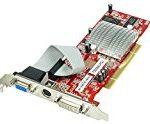 PCI graphics card
