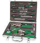 Mannesmann tool case