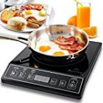 Built-in induction cookers