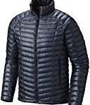 Men's sports down jackets