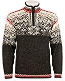 Norwegian pullover