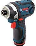 Bosch impact drill