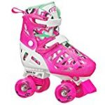 Children roller skates