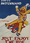 Davos sled