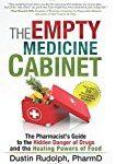 pharmacists cabinet