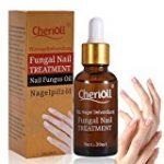Nail fungus treatment