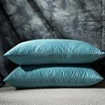 3-chamber pillow