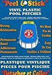 Swimming Pool repair kit